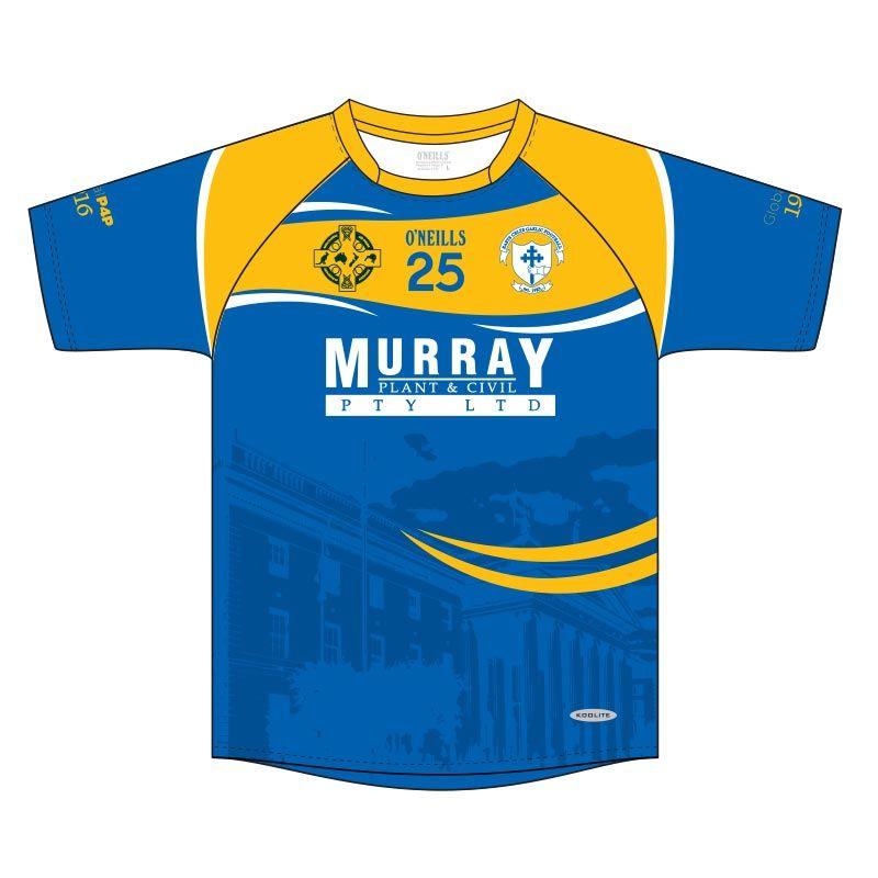 East Celts Brisbane GAA Jersey (Murray)