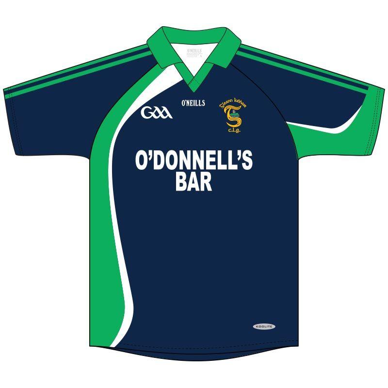 Glanworth GAA Jersey (O'Donnell's Bar)