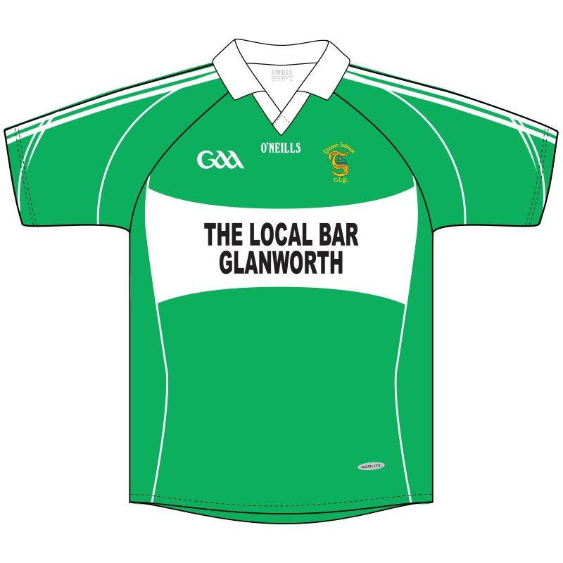 Glanworth GAA Jersey (The Local Bar)