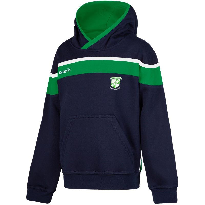 John McBrides Chicago Auckland Hooded Top Kids