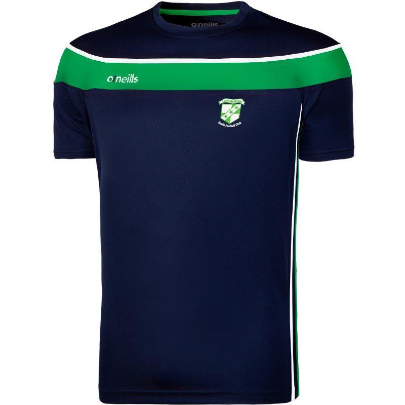 John McBrides Chicago Auckland T-Shirt