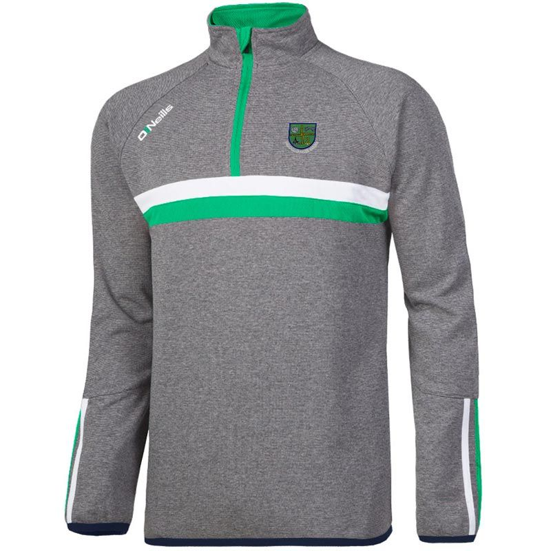 Johnstownbridge GAA Rick Half Zip Fleece Top