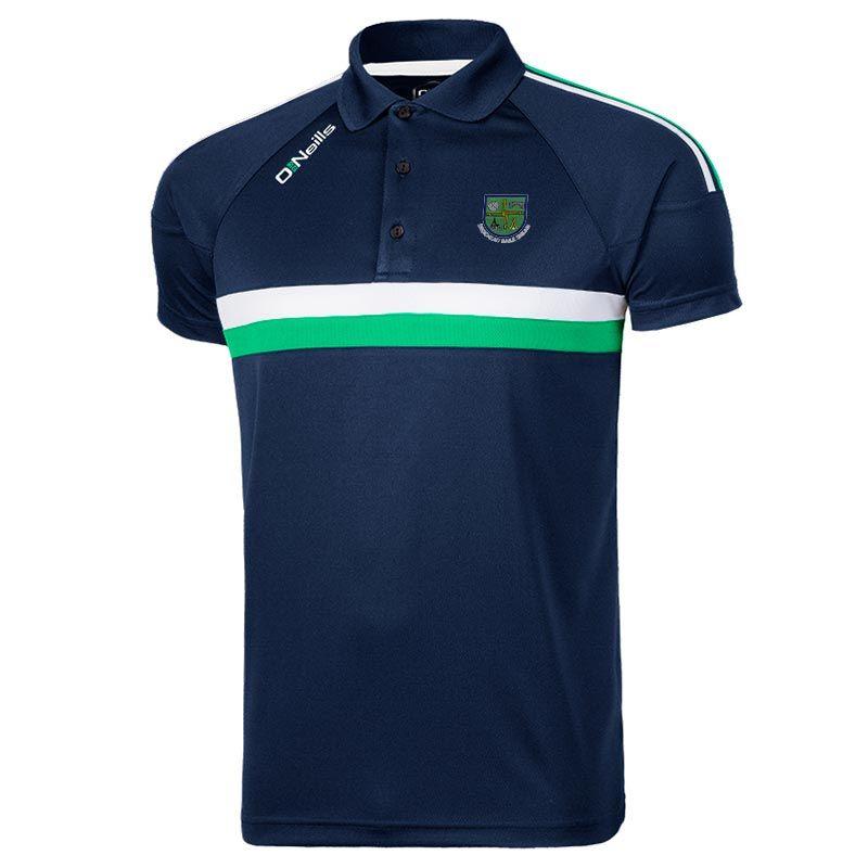 Johnstownbridge GAA Kids' Rick Polo Shirt
