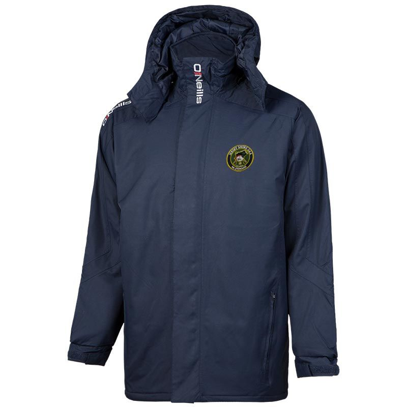 Jersey Shore GAA Touchline 3 Padded Jacket