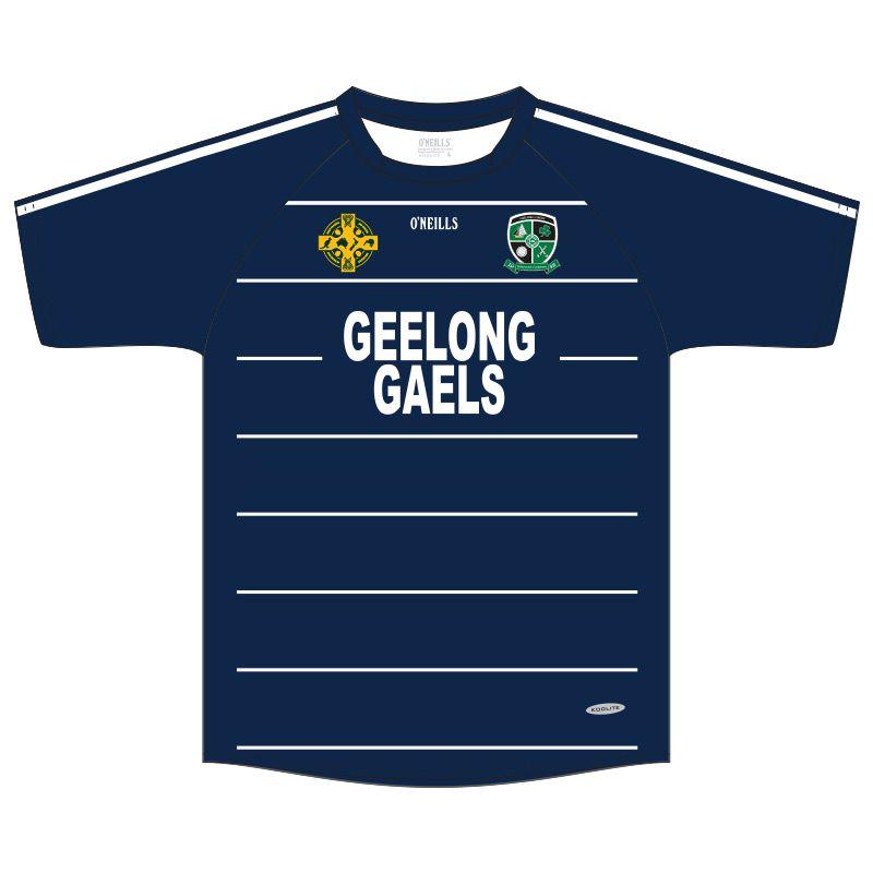 Geelong Gaels Juniors Jersey