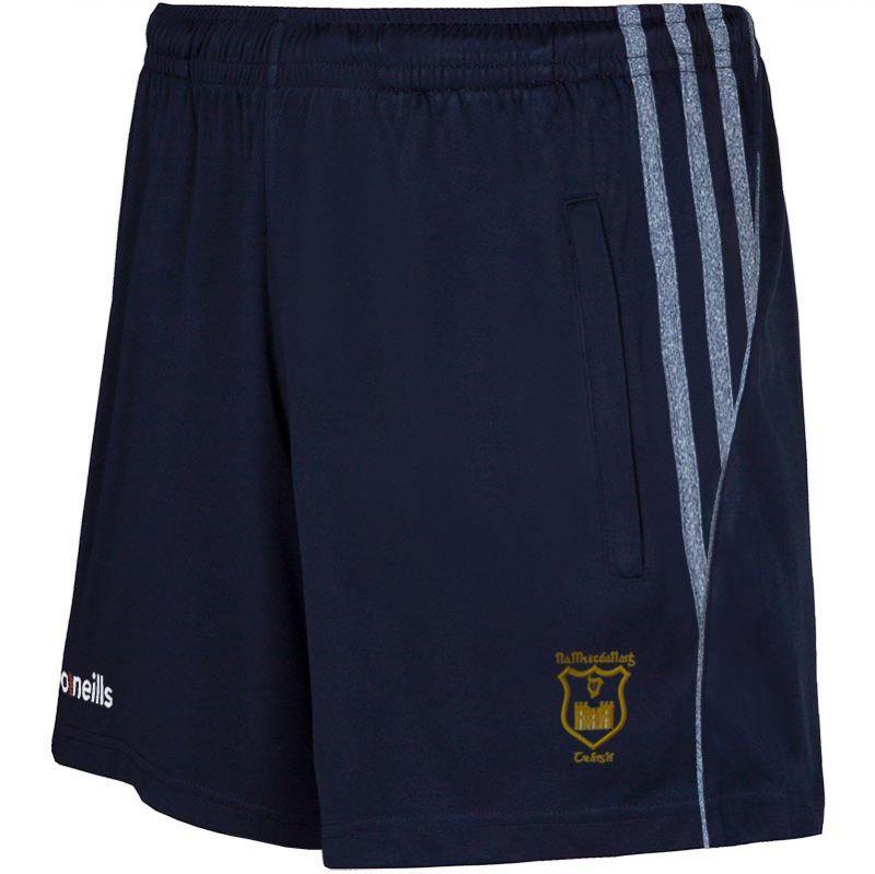 John Mitchels GAA Kerry Solar Poly Shorts