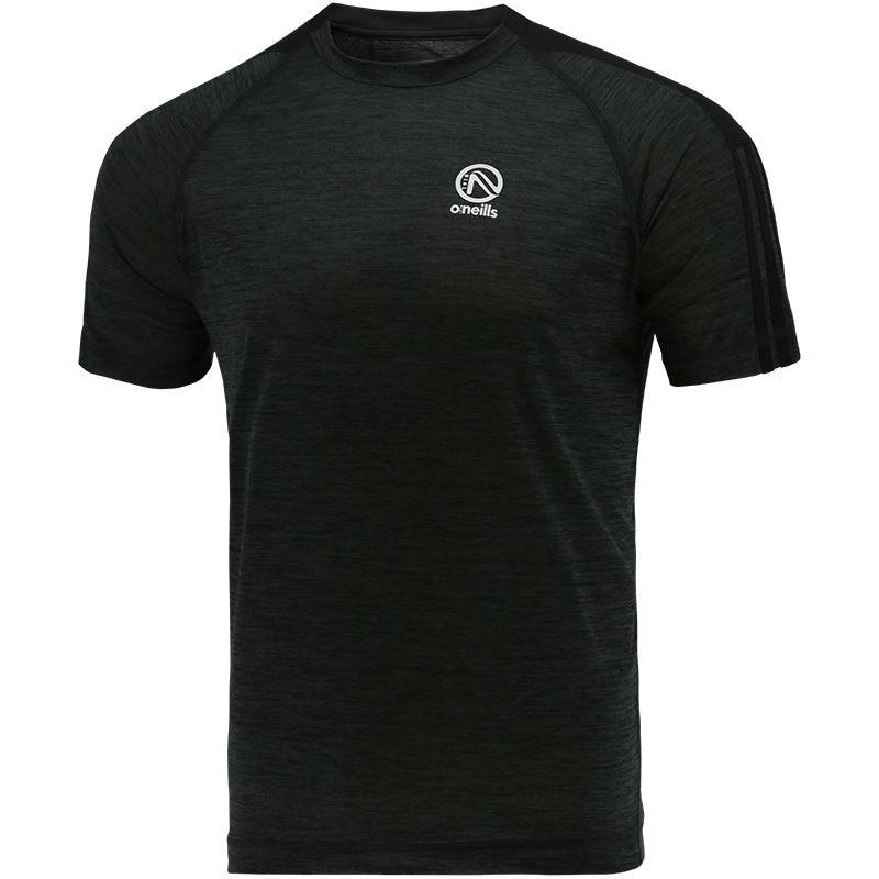 Men's Kane T-Shirt Black