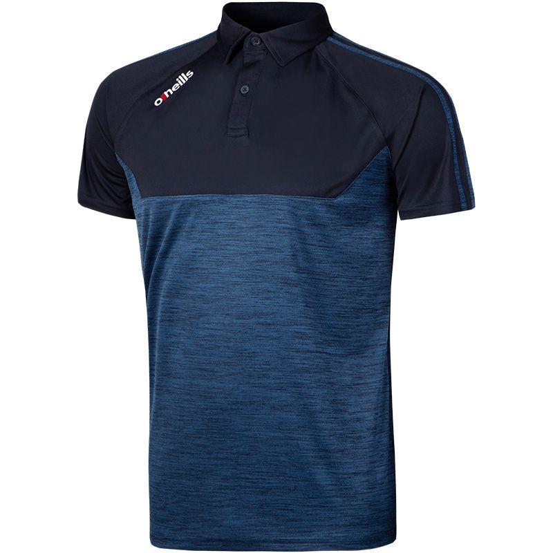 Men's Kasey Polo Shirt Marine