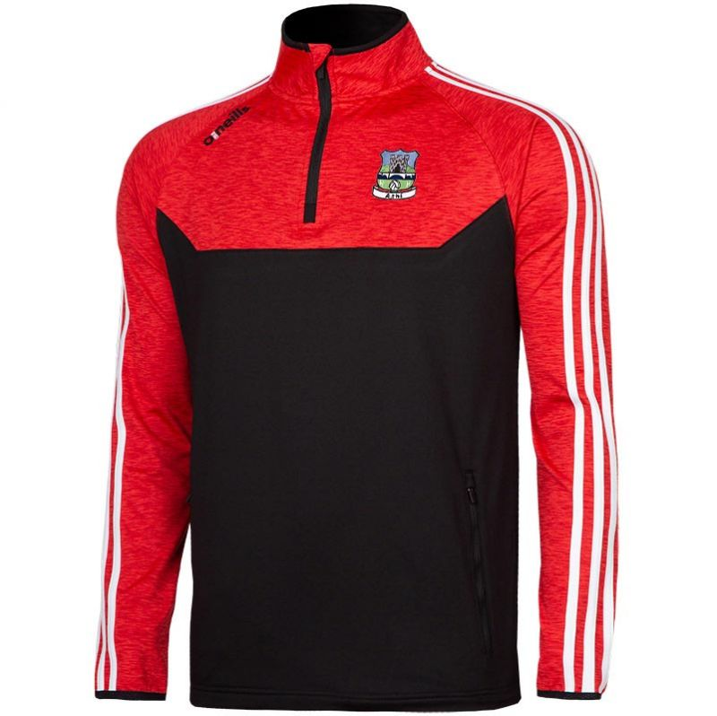 Athy GAA Kids' Kasey Brushed Half Zip