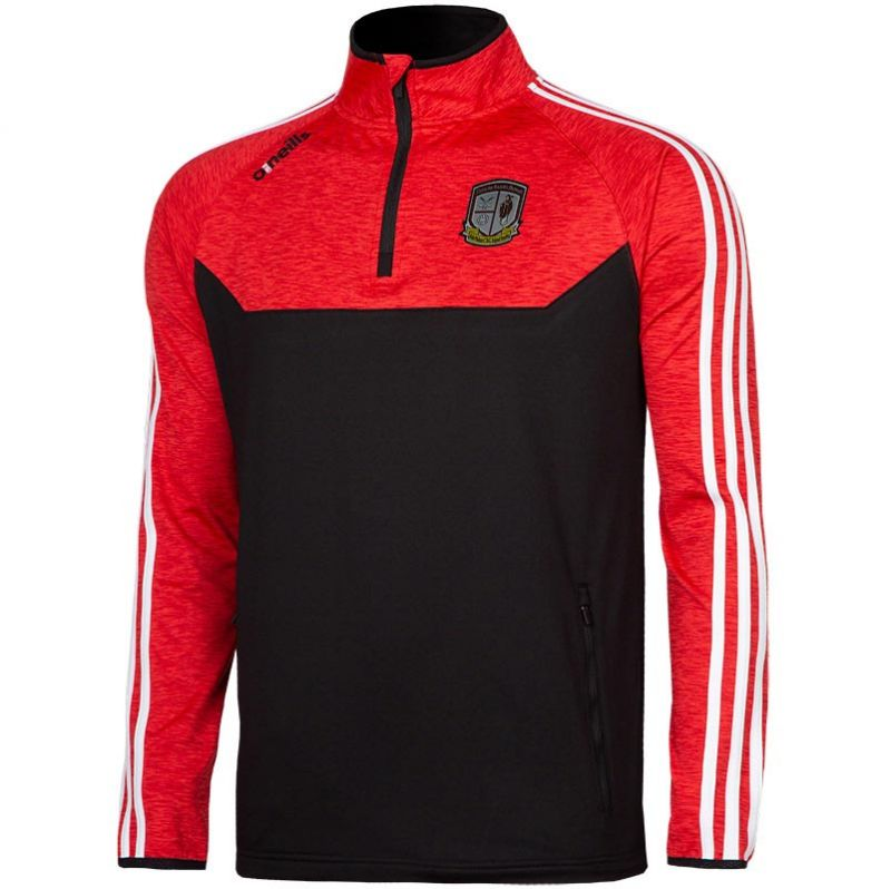 St Pats Palmerstown Kasey Brushed Half Zip