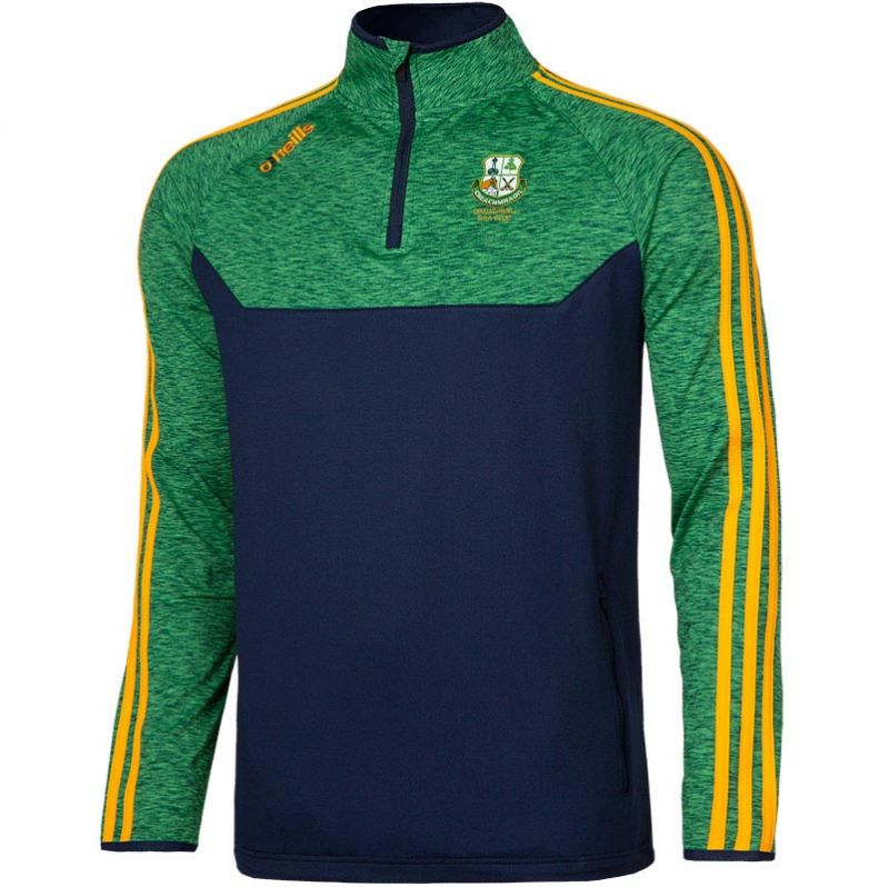 Craughwell GAA Kids' Kasey Brushed Half Zip