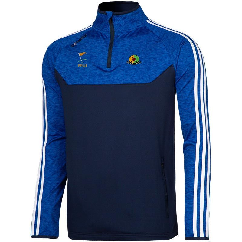 Tralee Pitch and Putt Kasey Brushed Half Zip