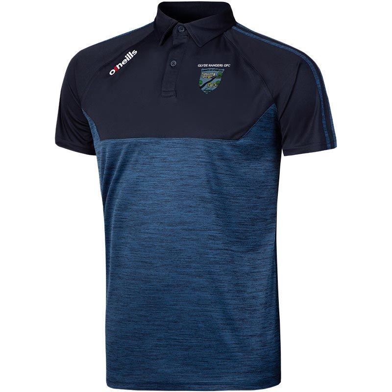 Glyde Rangers Kasey Polo Shirt
