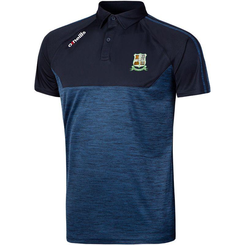 Castledaly GAA Kids' Kasey Polo Shirt