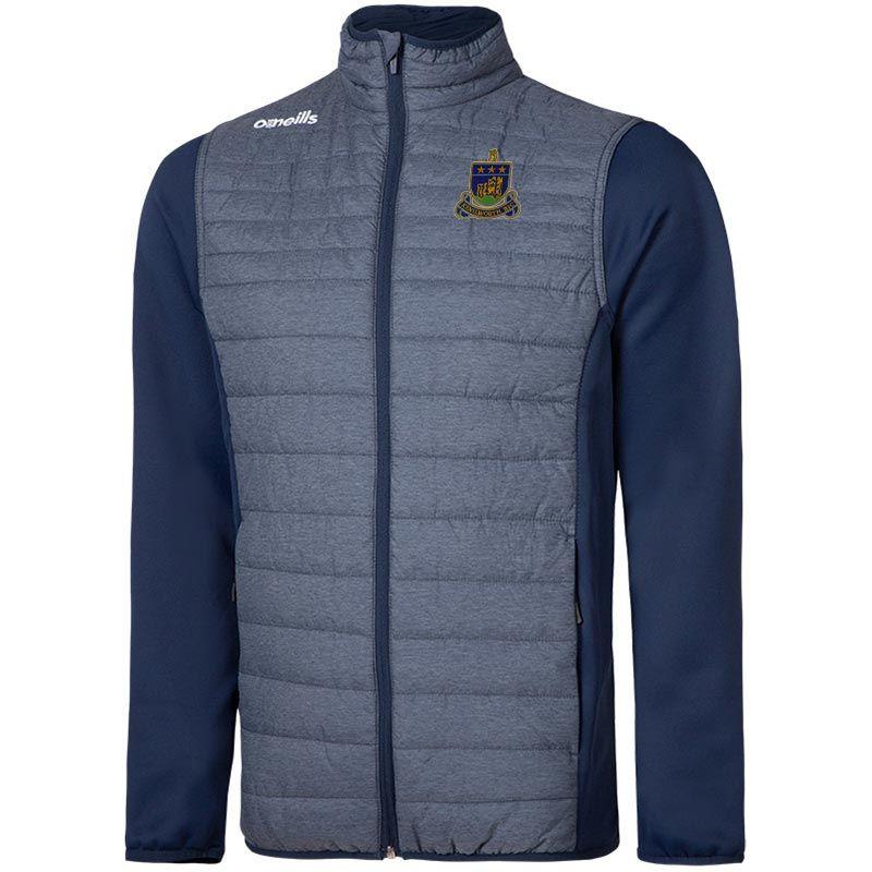 Kenilworth RFC Charley Padded Jacket