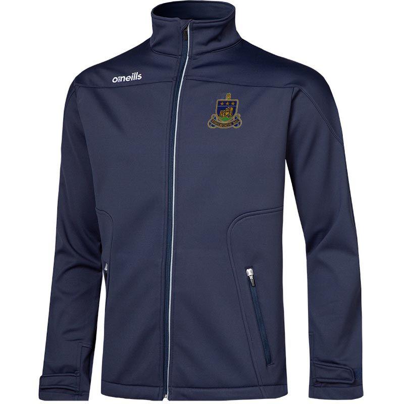 Kenilworth RFC Decade Soft Shell Jacket
