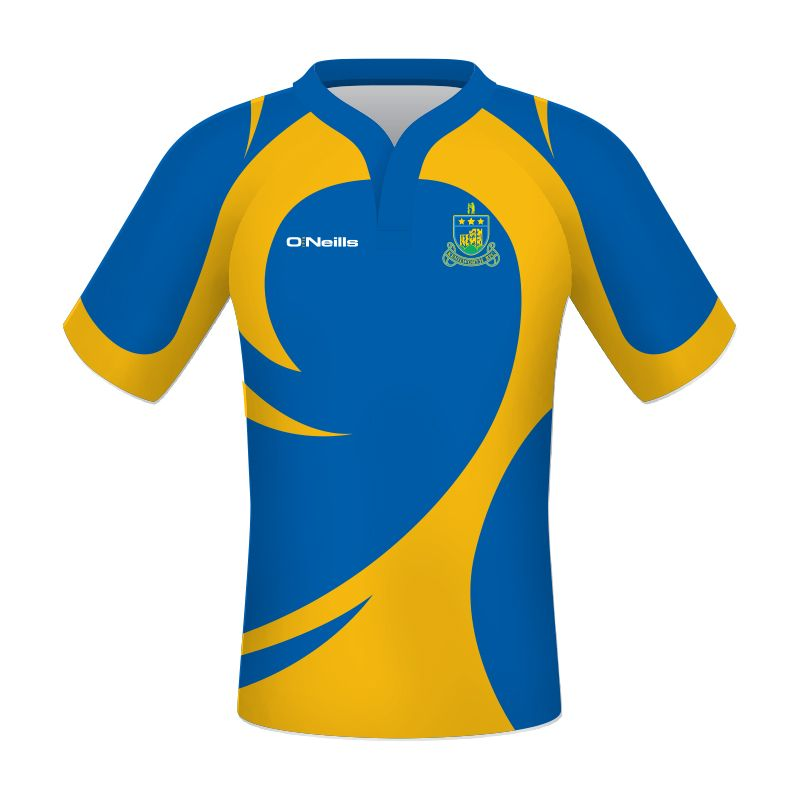 Kenilworth RFC Club Playing Shirt (Adults)