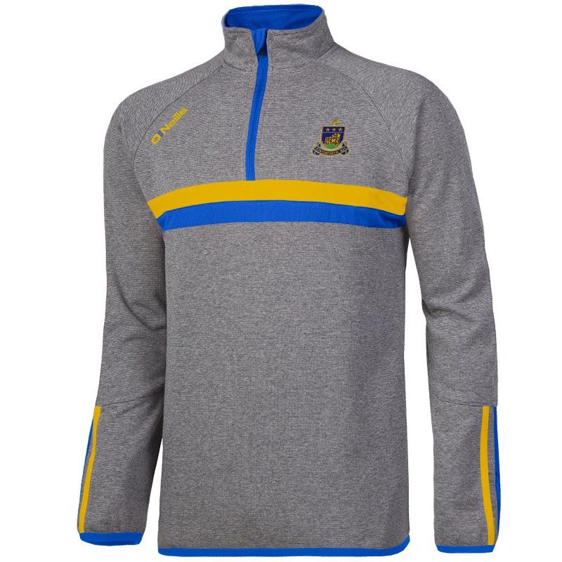 Kenilworth RFC Rick Half Zip Fleece Top