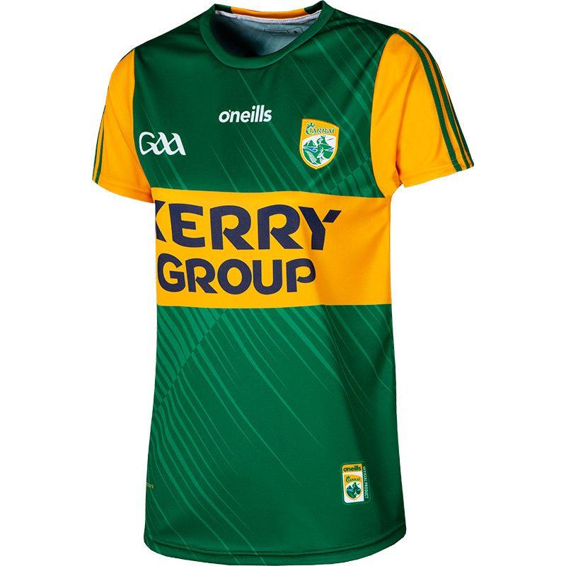 Kerry GAA Women's Fit Home Jersey