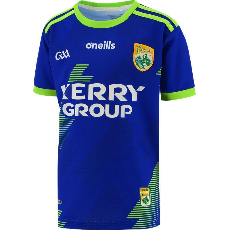 Kerry GAA Kids' Away Jersey