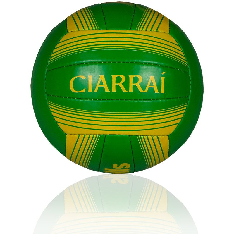 Kerry GAA Inter County Football Green / Yellow