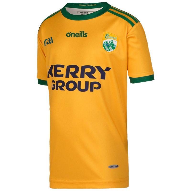 Kerry GAA Goalkeeper Jersey (Kids)