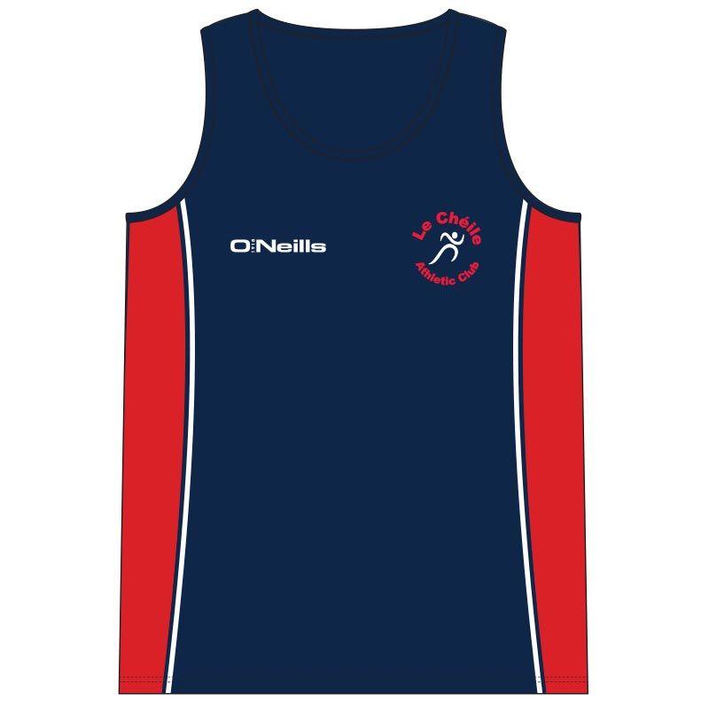 Le Cheile A.C. Athletics Vest (kids)
