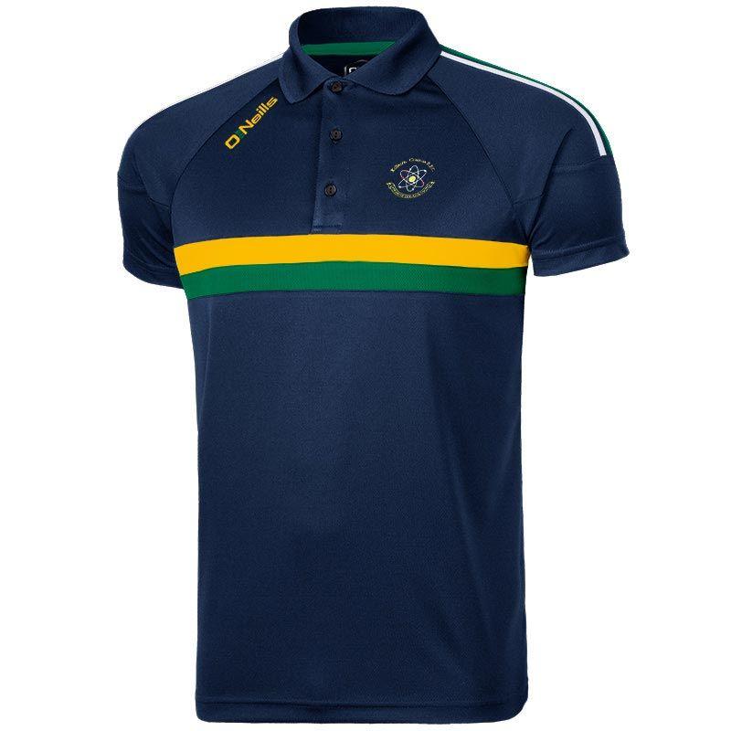Kilburn Cosmos Rick Polo Shirt