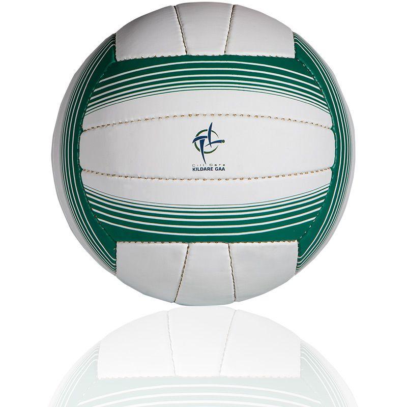 Kildare GAA Inter County Football White / Green