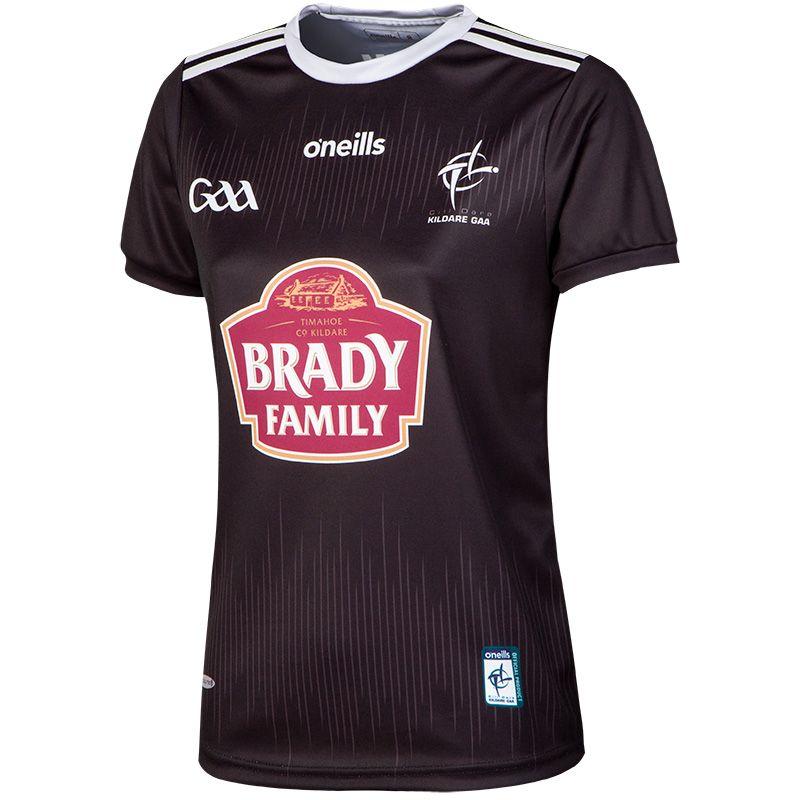 Kildare GAA Women's Fit 2-Stripe Goalkeeper Jersey