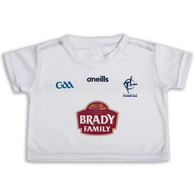 Kildare GAA Baby 2-Stripe Home Jersey