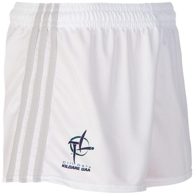 Kildare GAA Home Shorts   oneills.com
