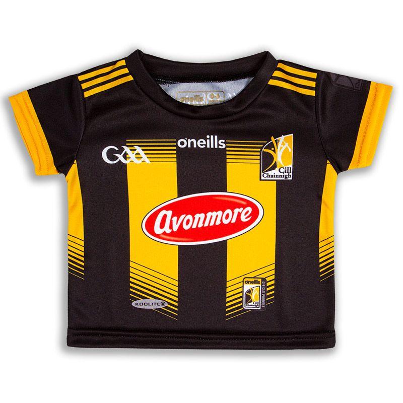 Kilkenny GAA Baby Home Jersey