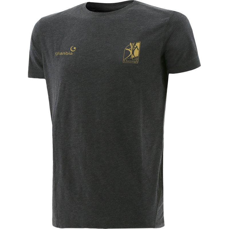 Kilkenny GAA Kids' Kingston T-Shirt Black