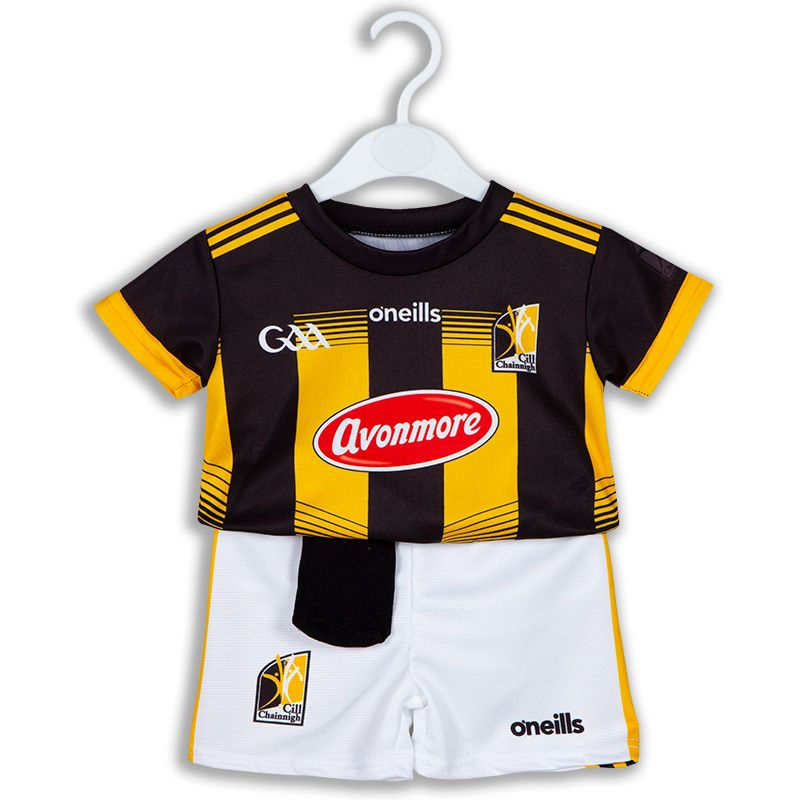 Kilkenny GAA Home Mini Kit