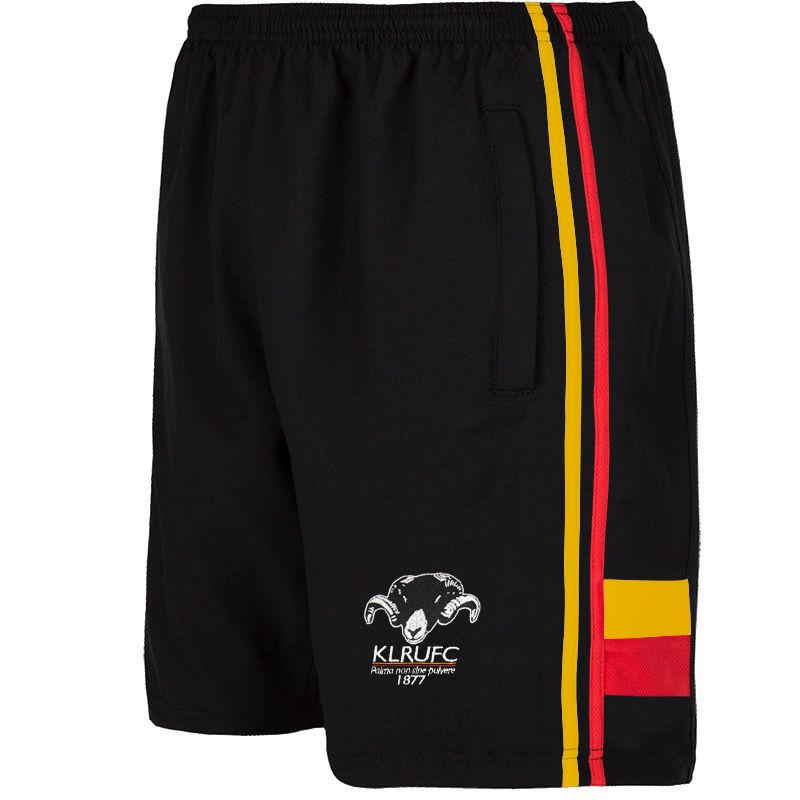 Kirkby Lonsdale RUFC Kids' Rick Shorts