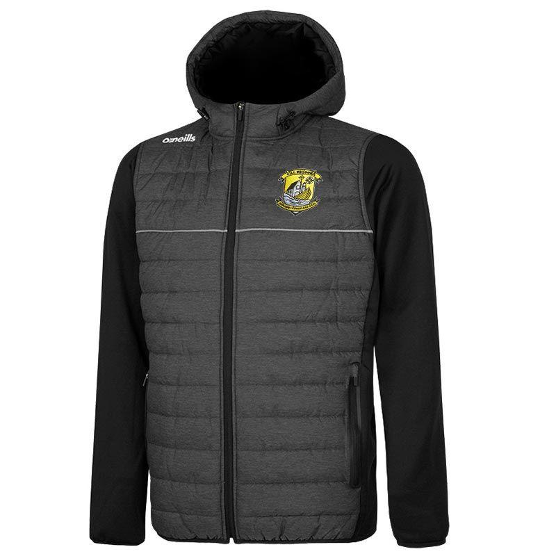 Kilmeena GAA Harrison Lightweight Padded Jacket