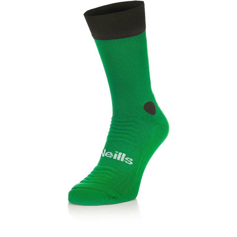 Koolite Pro Midi Socks (Emerald/Black/White) (Kids)