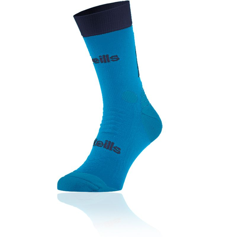Koolite Pro Midi Socks (Swedish Blue/Navy) (Kids)