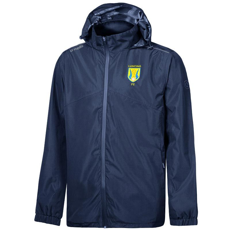 Lancing FC Kids' Dalton Rain Jacket