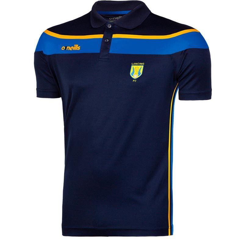 Lancing FC Kids' Auckland Polo Shirt