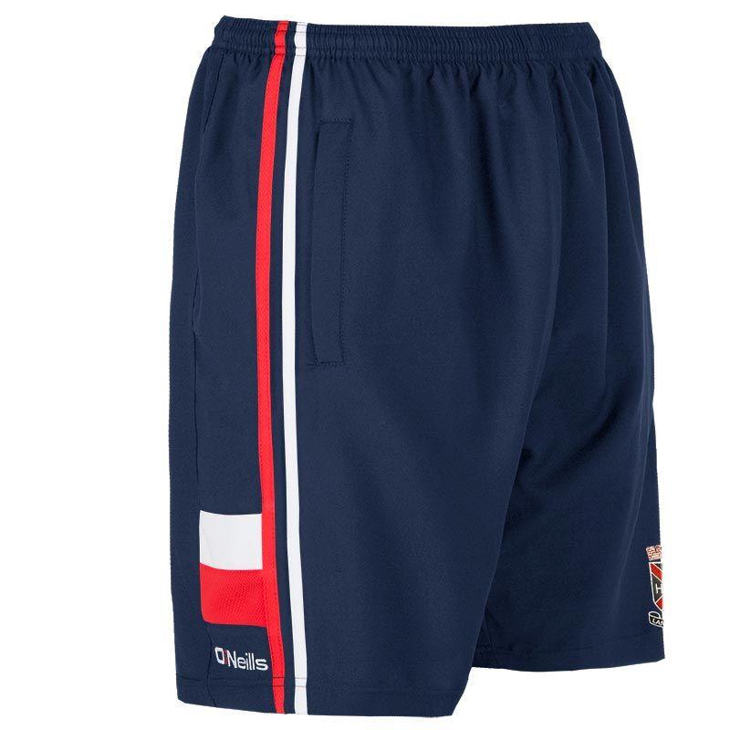 Langholm RFC Rick Shorts (Kids)