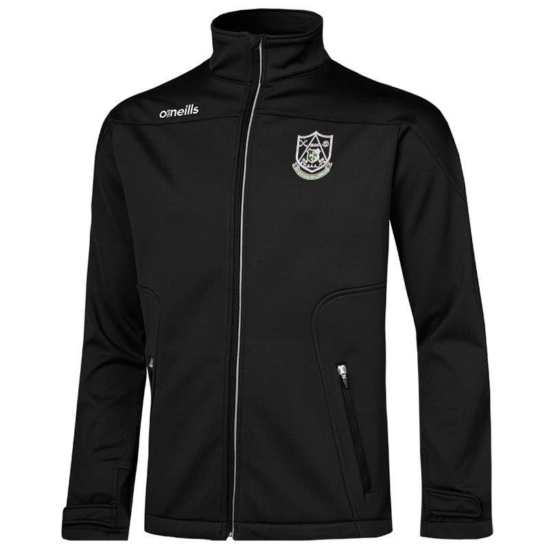 Lucan Sarsfields Decade Soft Shell Jacket