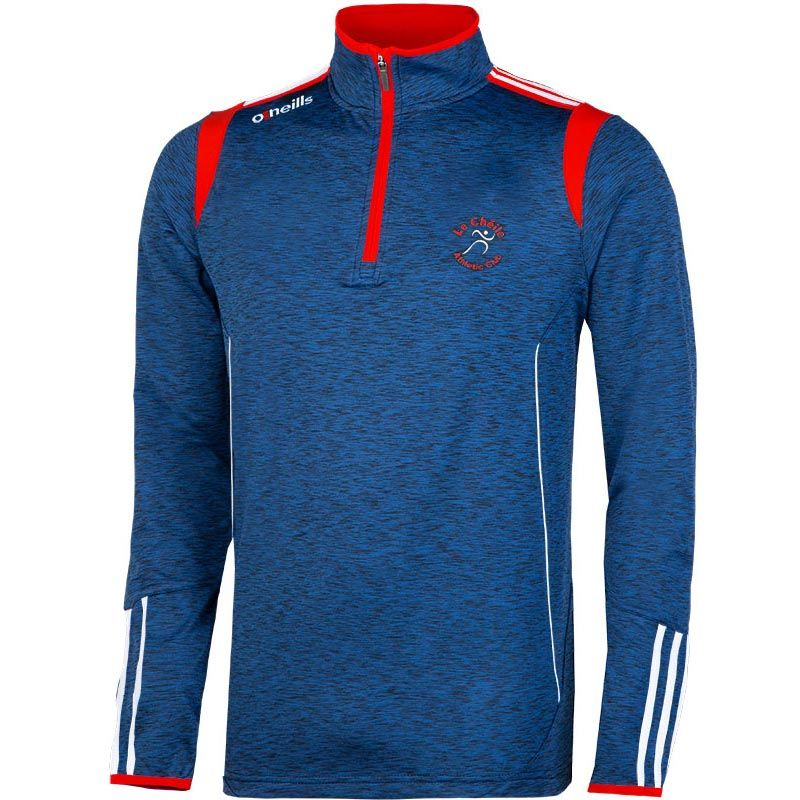 Le Cheile A.C. Solar Brushed Half Zip Top