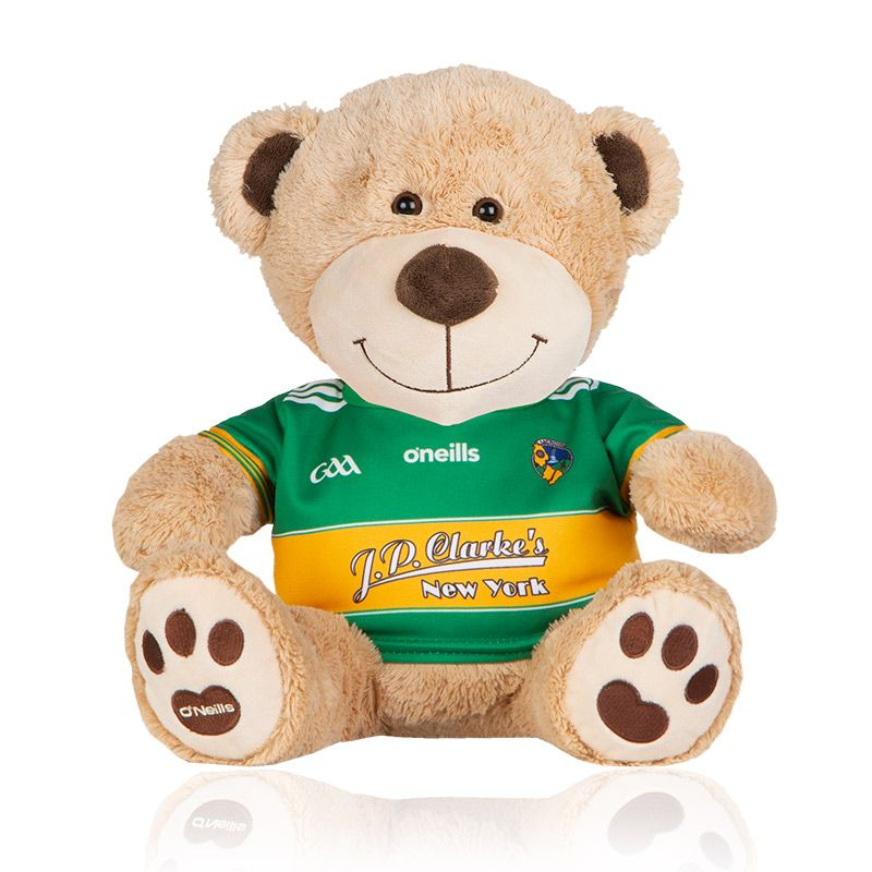Leitrim GAA County Bear