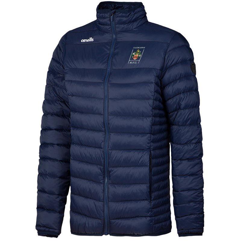 Eastbourne RFC Leona Women's Padded Jacket