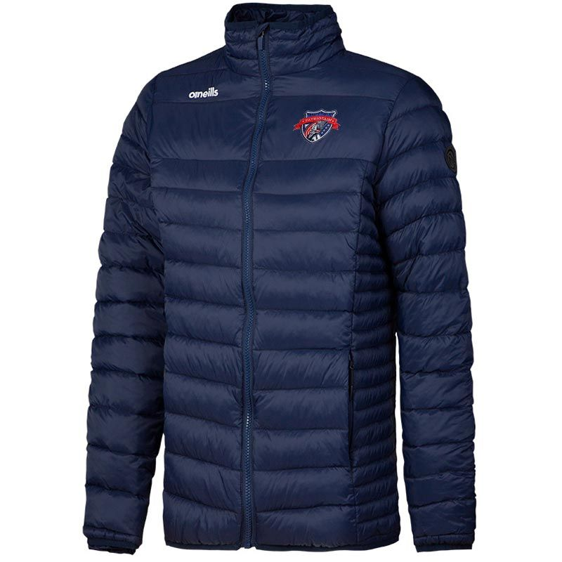 Chicago Patriots Leona Women's Padded Jacket