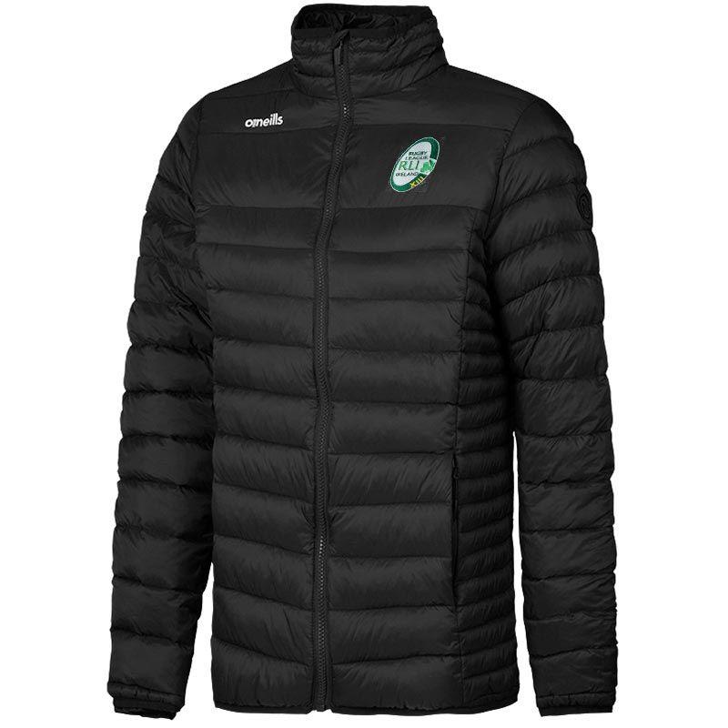 Rugby League Ireland Leona Women's Padded Jacket