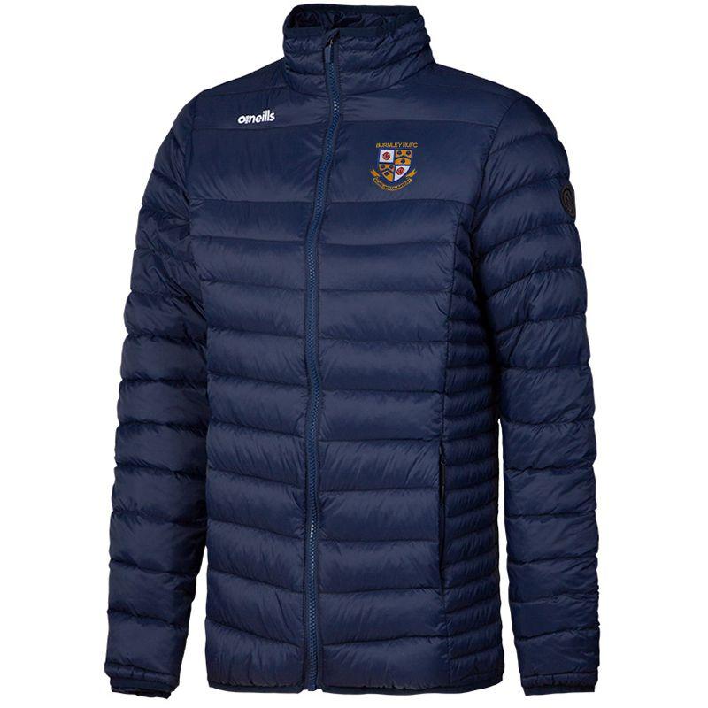 Burnley RUFC Leona Women's Padded Jacket
