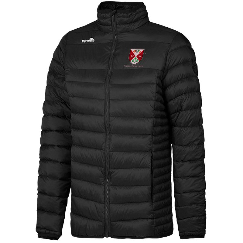 Darwin Shamrocks GAA Leona Women's Padded Jacket